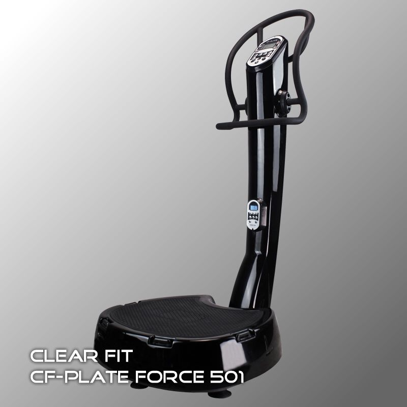Clear Fit CF-PLATE Force 501