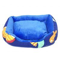 Прямоугольный лежак для животных, 40х32см