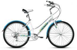Женский велосипед Forward Azure (2019)