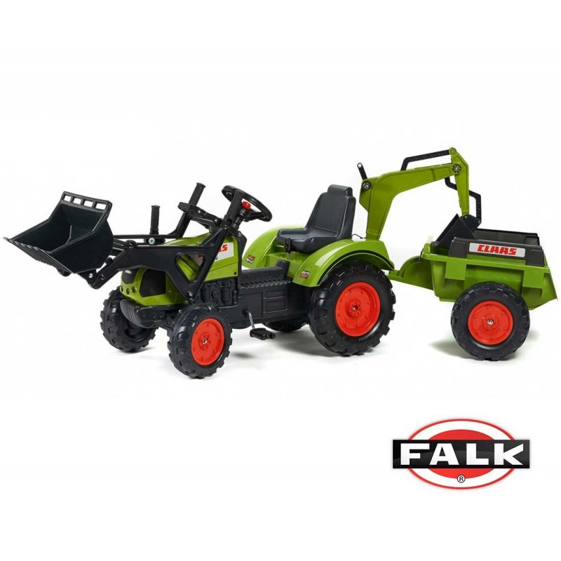 Трактор Claas Arion Falk 2070Y