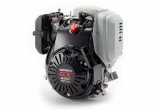 Двигатель бензиновый HONDA GXR120 KRE4