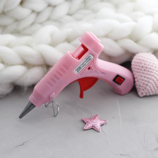 Инструменты для куклоделия - Клеевой пистолет