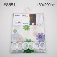 Frap F8851 Шторка для ванны
