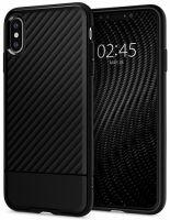 Чехол Spigen Core Armor для iPhone Xs / X черный