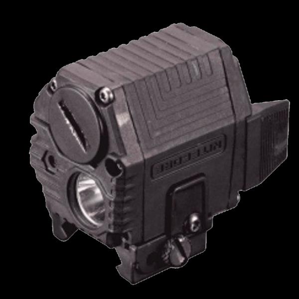 Фонарь для пистолета Nitecore NPL10