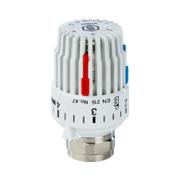 Головка термостатическая, жидкостная M30x1,5