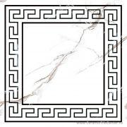 Classic Marble Декор Белый G-270/G/d01/40x40