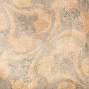 Tivoli Декор Серый G-242/S/d01/40x40