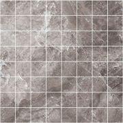 Black & White Мозаика Серый K-62/LR/m01/30x30