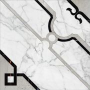 Marble Trend K-1000/MR/d01-cut/60x60 Carrara