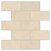 Marble Trend Мозаика K-1000/LR/m13/30,7x30,7 Carrara
