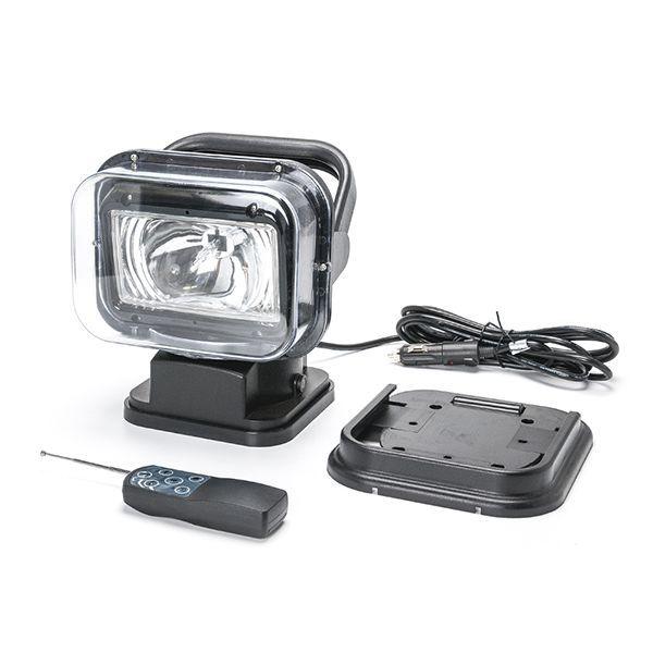 Фара-искатель GBB-70W spot пучок света направленный