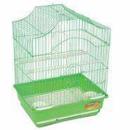 TRIOL Клетка для птиц  №1002 30*23*39 см