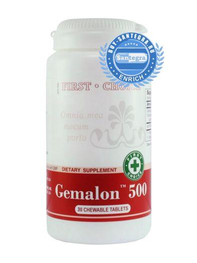Gemalon™ 500 (Гемалон 500)