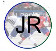 - Юниорские клюшки (JR)