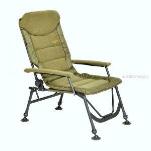 Кресло M-Elektrostatyk FK7 SUPRA(50Х48х65) вес 6.9кг / нагрузка 120 кг