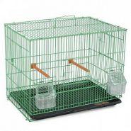 Triol Клетка для птиц (эмаль) 415х280х325мм
