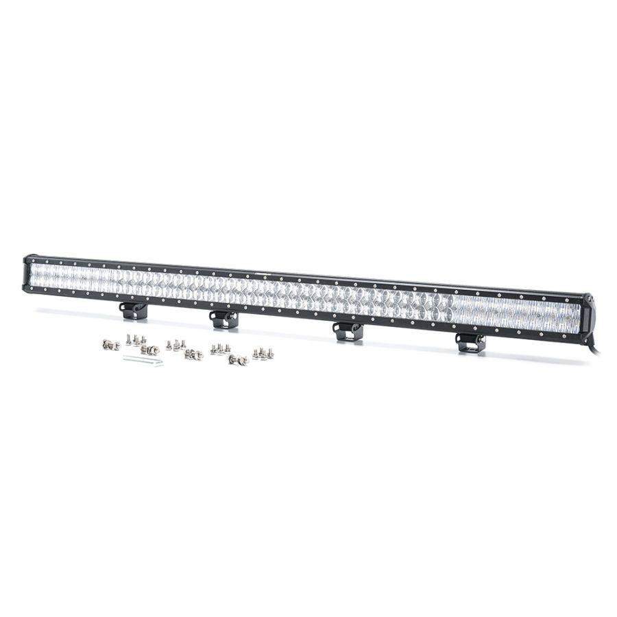 Двухрядная светодиодная балка DC5D-288W combo комбинированный света (Длина 112см, 44 дюйма)