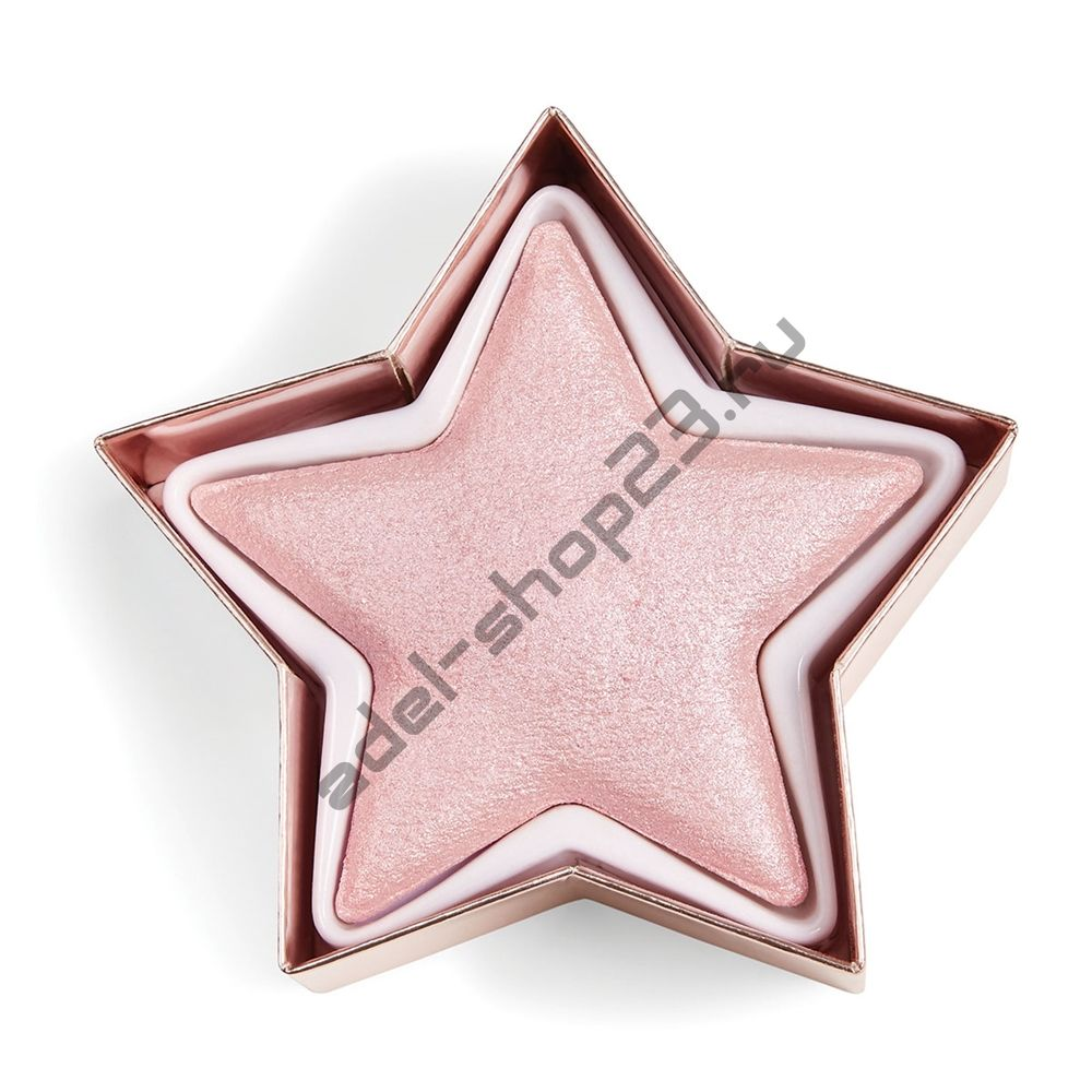 Revolution - Star of the Show Highlighter Star Struck