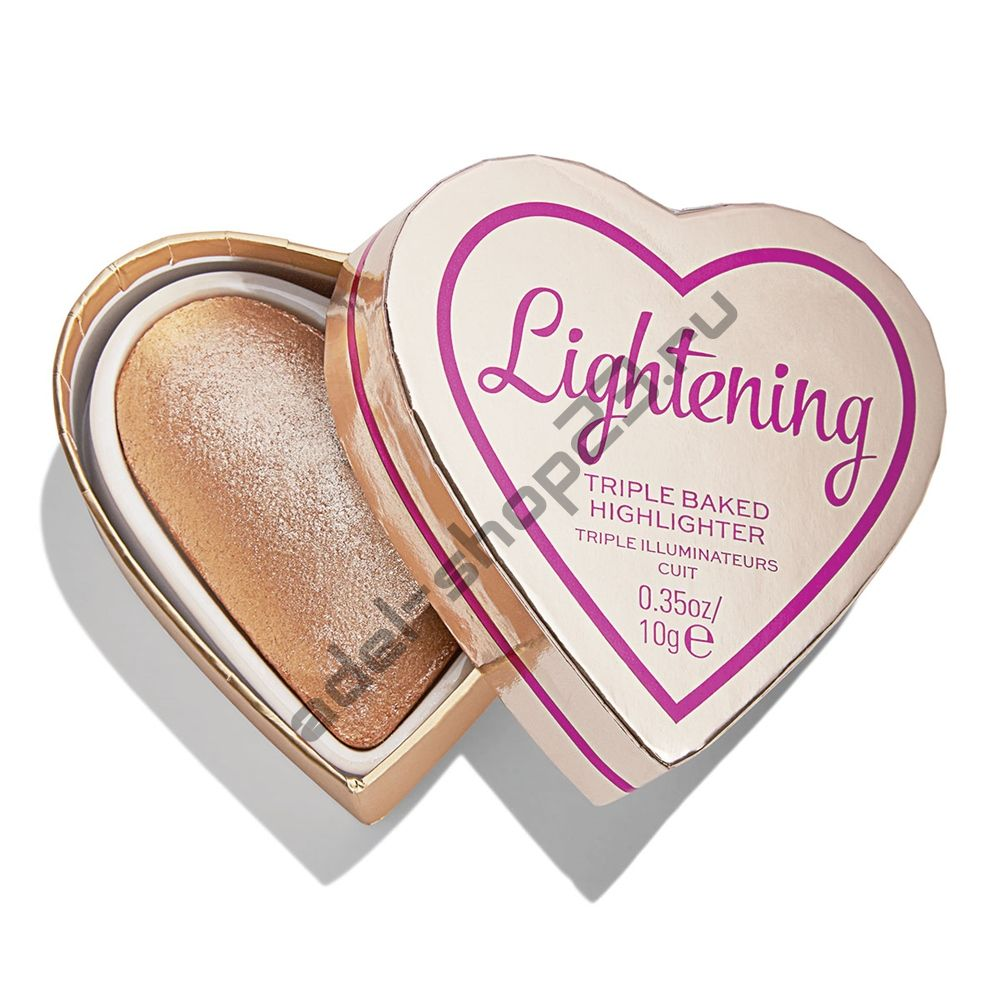 Revolution - Glow Hearts Luminous Lightening
