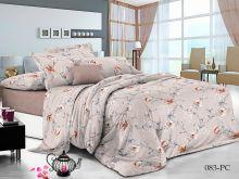 Постельное белье Поплин PC 1.5-спальный Арт.15/083-PC