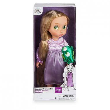 Кукла Рапунцель в детстве Дисней 2017 год