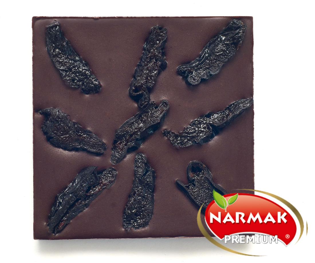 Шоколад без сахара чернослив/бадьян