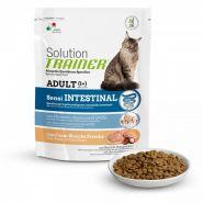 Trainer Solution Feline Sensi intestinal Корм для взрослых кошек для чувствительного пищеварения (300гр)