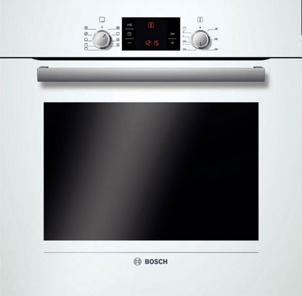 Встраиваемая электрическая духовка Bosch HBG33B520