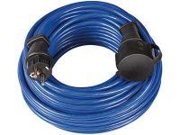 Удлинитель brennenstuhl BREMAXX IP44 кабель 10 метров синий AT-N05V3V3-F 3G1,5 (1169810)