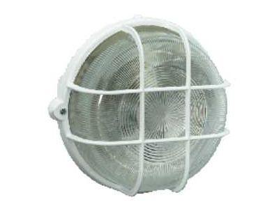 Светильник Brennenstuhl круглый; IP44; 100Вт; белый (1270720)