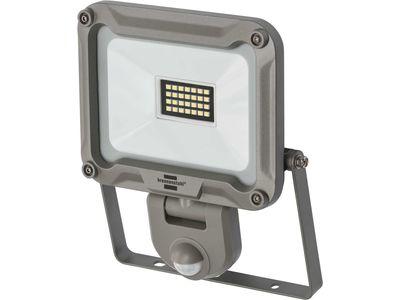 Прожектор светодиодный Brennenstuhl JARO 2000 P LED с датчиком движения, 1870lm, 20 Вт, IP44, класс А+ (1171250232)