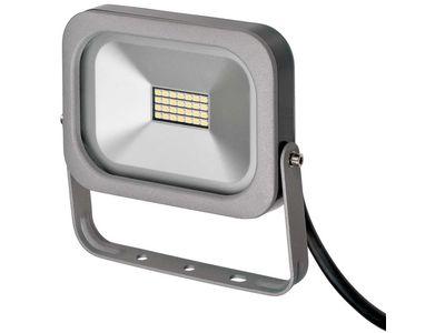 Прожектор светодиодный Brennenstuhl L DN 2810 FL, IP54, 950 лм; 10 Вт; класс А+ (1172900100)