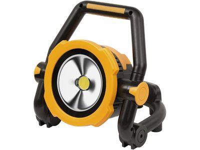 Прожектор светодиодный аккумуляторный Brennenstuhl Flexible ML CA 130 F, IP54; 30 Вт, 2600 лм (1171430)