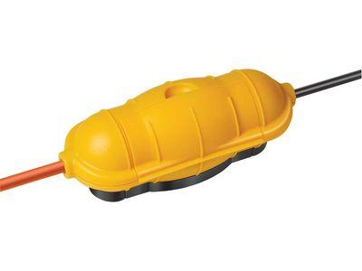 Защитный бокс для соединений кабеля Brennenstuhl IP44 (1160440)