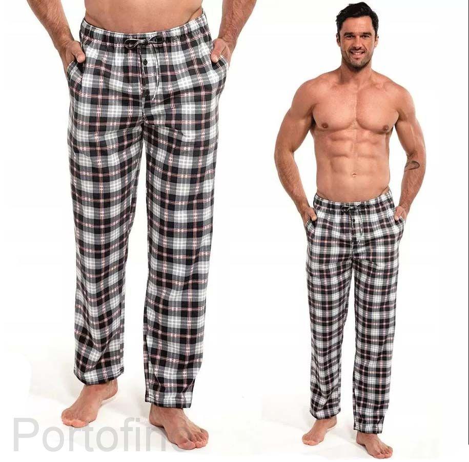 691-20 Брюки пижамные мужские Cornette