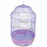 Triol Клетка для птиц 33A круглая d330х565