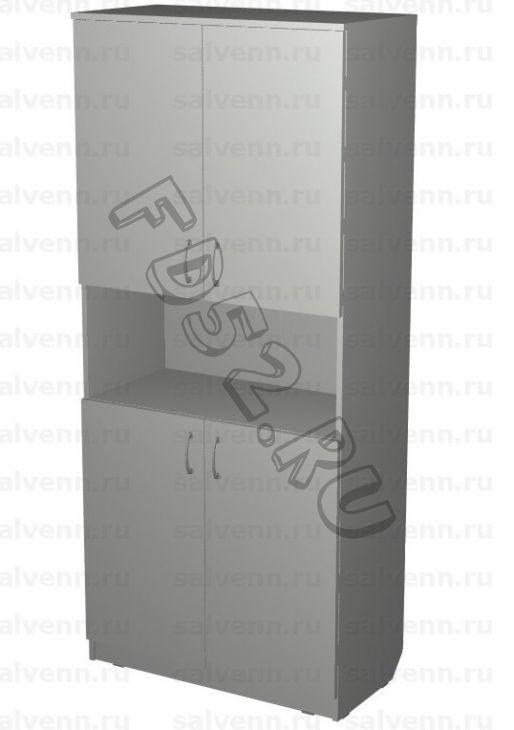 Шкаф двухстворчатый ШД-1.10