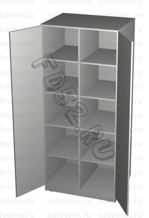 Шкаф двухстворчатый для одежды                ШД-2.2