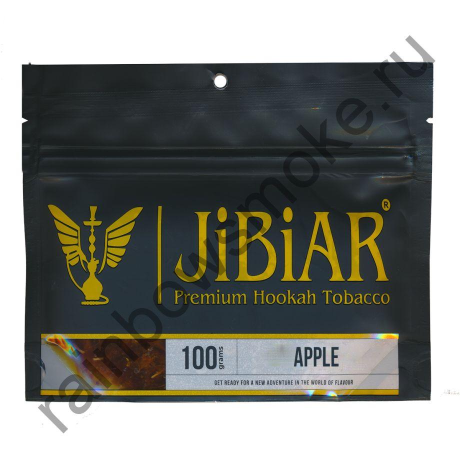 Jibiar 100 гр - Apple (Яблоко)