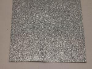 """`Фоамиран """"глиттерный"""" Китай, толщина 2 мм, размер 40x30 см, цвет № Ф022"""