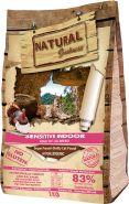 Natural Greatness Sensetive Indoor Recipe Корм для домашних кошек (6кг)