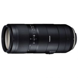 Объектив Tamron 70-210mm f/4 Di VC USD (A034) Canon EF