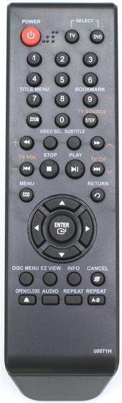 Samsung 00071H