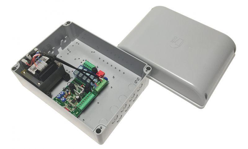 Блок управления - ZF1N (002ZF1N)