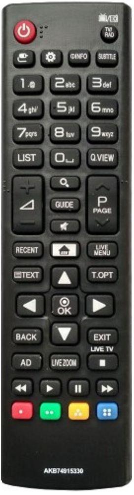 LG AKB74915330  Smart TV