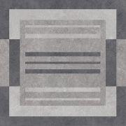 Вомеро Керамогранит серый лаппатированный SG452502R 50,2x50,2