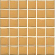 Анвер Плита настенная рыжий 21040 30,1х30,1