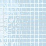 Темари Плитка настенная бирюза матовый (мозаика) 20070 29,8х29,8