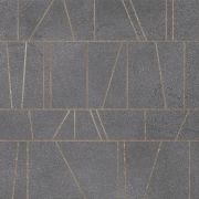 Турнель Керамогранит декорированный обрезной абстракция DL841300R 80х80